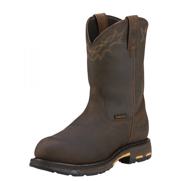 Ariat WorkHog Composite Toe Work Boot