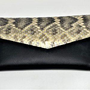 Eastern Diamondback Wallet